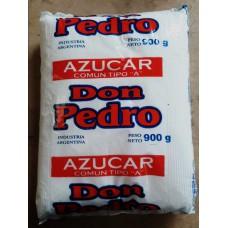 AZUCAR DON PEDRO  X  900 GRS