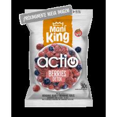 ACTIO KING BERRIES DETOX 8 X 30 GS