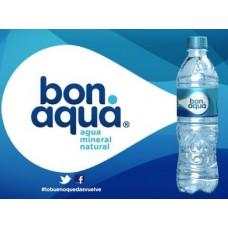 AGUA PET BONAQUA 12 X 500 CC