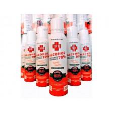 ALCOHOL AEROSOL AKTIOL X 143 ML