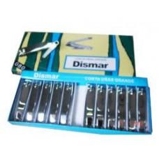 ALICATES DISMAR GRANDES X 12 U