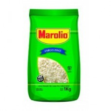 ARROZ MAROLIO LARGO FINO X 1 KG