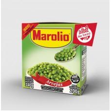 ARVEJAS MAROLIO T.RECART X340 GR