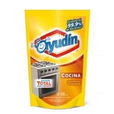 AYUDIN COCINA REPUESTO DPACK X 500 ML