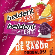 BELDENT FEST MORA X 20 U