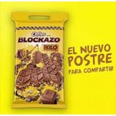 BLOCKAZO MACIZO X 1 KG