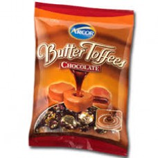BUTTER TOFFE X 1 KG CHOC