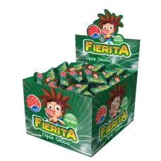 CHICLE FIERITA X 100 U MENTA