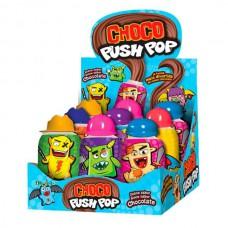 CHOCO PUSH POP X 9 UNIDADES