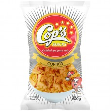 CONITOS BARBACOA COPS X 600 GRS