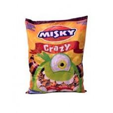 MAST. MISKY CRAZY X 800 GRS - PROMOCION