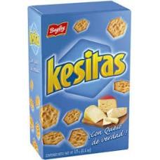 KESITAS CAJA X 125 GRS