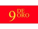 9 DE ORO