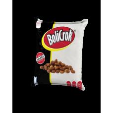 MANI BOLICROK SALADO CON/ PIEL X KG
