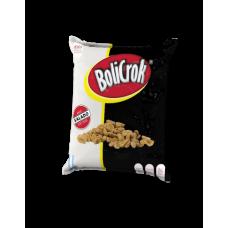 MANI BOLICROCK SALADO SIN/ PIEL X KG
