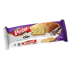 BUDIN POZO CON CHIPS X 170 GRS