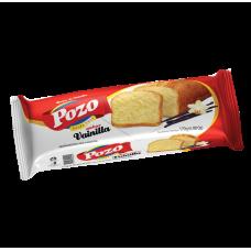BUDIN POZO SIN FRUTAS X 170 GRS