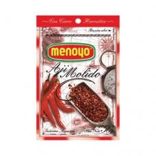 AJI MOLIDO MENOYO X 25 GRS
