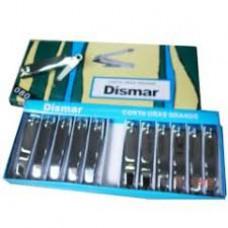 ALICATES DISMAR CHICO X 24 U