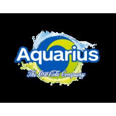 AQUARIUS MANZANA 6 X 1.5 L