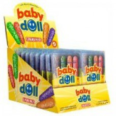 CHUP. BABY DOLL 18 X 4 U