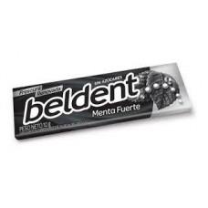 BELDENT X 20 U MENTA FUERTE