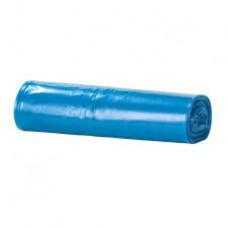 BOLSA RESIDUOS 45 X 60 X 30  rollo azul