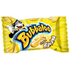 BUBBALOO X 60 U BANANA