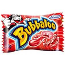 BUBBALOO X 60 U FRUTILLA