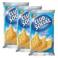 CLUB SOCIAL ORIGINAL X 144 GRS - NUEVA