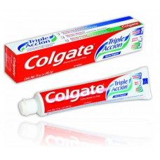 CREMA DENTAL COLGATE TRIPLE ACCION X 90