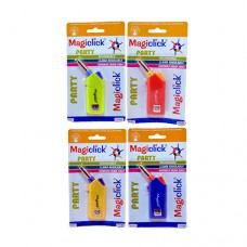 ENCENDEOR MAGICLIK PARTY  - RECARGABLE