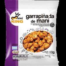 MANI GARRAPIÑADA DPY 20 X 80 G KING