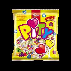 CHUP. PITY POP X 45 U FRUTALES