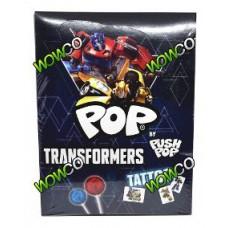 CHUP. POP TRANSFORMER TATOO 24 X 13 G